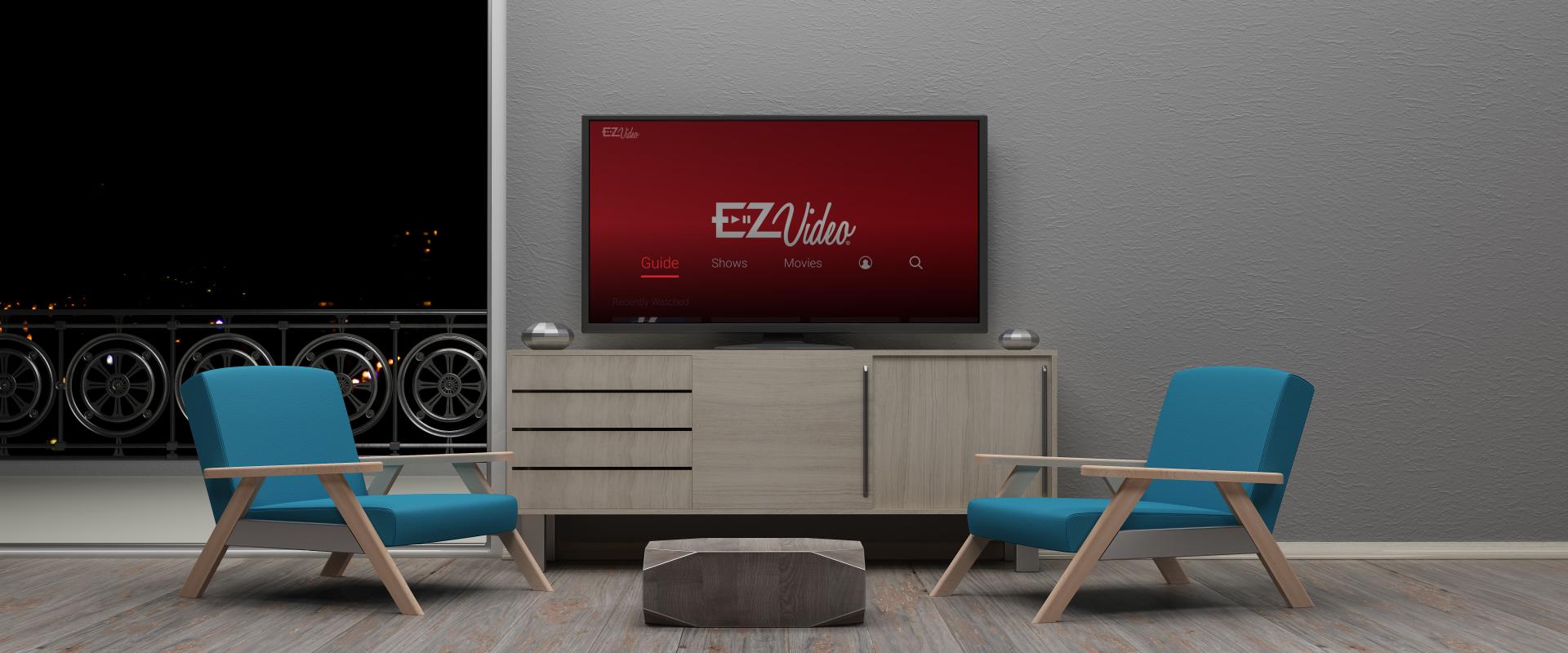 EZVideo BG